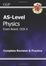 AS-Level Physics OCR A Complete Revision & Practice for exams until 2015 only