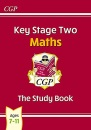 Key Stage 2 Maths: The Study Book