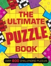 The Ultimate Puzzle Book (Jumbo 640 PBSCW)