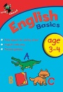 Leap Ahead: English Basics 3-4