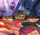The Art of Star Wars The Clone Wars (Animation) (Star Wars Clone Wars)