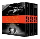 The Complete Star Wars Encyclopedia (Star Wars)