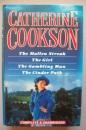 The Mallen Streak, The Girl, The Gambling Man, The Cinder Path