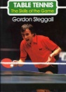 Table Tennis: Skills of the Game (The skills of the game)