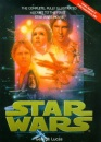 Star Wars: Illustrated Script (Illustrated Filmscript)
