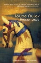 House Rules (High Risk Books)