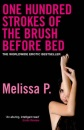 One Hundred Strokes of the Brush Before Bed (Five Star Paperback)