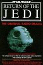 Star Wars: Return of the Jedi: The Original Radio Drama (Star Wars - the original radio drama)