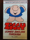 Ziggy Wins the Day: Comes Smiling Through (Cartoon Classics S.)