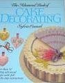 The Advanced Book Of Cake Decorating