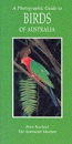 A Photographic Guide to Birds of Australia (Photographic Guides)