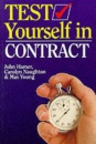 Test Yourself in Contract Law (Test Yourself In...)