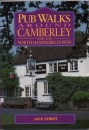 Pub Walks Around Farnham and Camberley