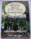 The Art of Window Box and Container Gardening