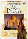 Exploration into India
