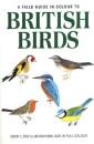 Field Guide to Birds