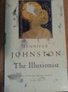 The Illusionist, The
