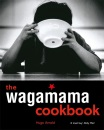 Wagamama Cookbook and DVD