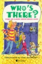 Who's There?: Over 100 Classic Knock Knock Jokes (Humour)