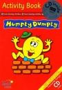 Humpty Dumpty (Activity Book & CD)