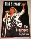 Rod Stewart: The Biography