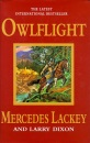 Owlflight (Illustrated by Larry Dixon).