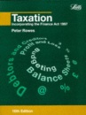 Taxation 1997 (Accounting Textbooks)