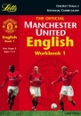 Manchester United English: Book 1 (Official Manchester United workbooks)