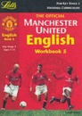 Manchester United English: Book 5 (Official Manchester United workbooks)