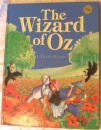 The Wizard of Oz (Classics for Young Readers)