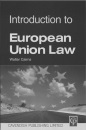 Introduction to European Union Law