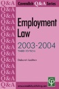 Employment Law Q&A (Q & A)