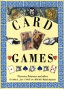 Card Games (Pocket Entertainers)