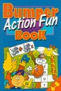 Bumper Action Fun Pad