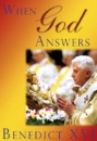 When God Answers (Pope Benedict XVI)