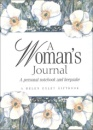 A Woman's Journal: A Book to Make Your Own (Journals)