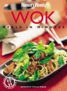 Wok: Meals in Minutes (Australian Women's Weekly Home Library)