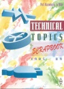 Technical Topics Scrapbook, 1985-1989