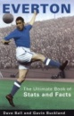 Everton: The Ultimate Book of Stats and Facts