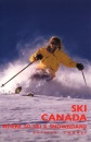 Ski Canada: Where to Ski and Snowboard (Trailblazer)