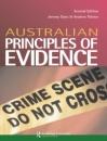 Australian Principles of Evidence