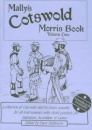 Mally's Cotswold Morris Book: 2: A Collection of Cotswold Morris Tunes Suitable for All Instruments with Chord Symbols for Melodeon, Accordion and Guitar
