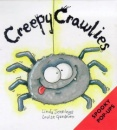 Creepy Crawlies (Spooky Pop Ups)