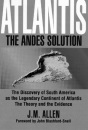 Atlantis: The Andes Solution