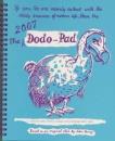 Dodo Pad Desk Diary 2007