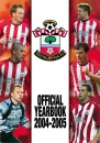 Southampton FC Official Yearbook 2004-2005 (Football Yearbook)