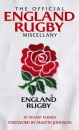 The Official England Rugby Miscellany :