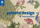 Pattern Design Postcard Book (National Trust)