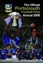 Official Portsmouth FC Annual 2008