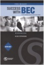 Success with BEC: Preliminary Workbook With Key: The New Business English Certificates